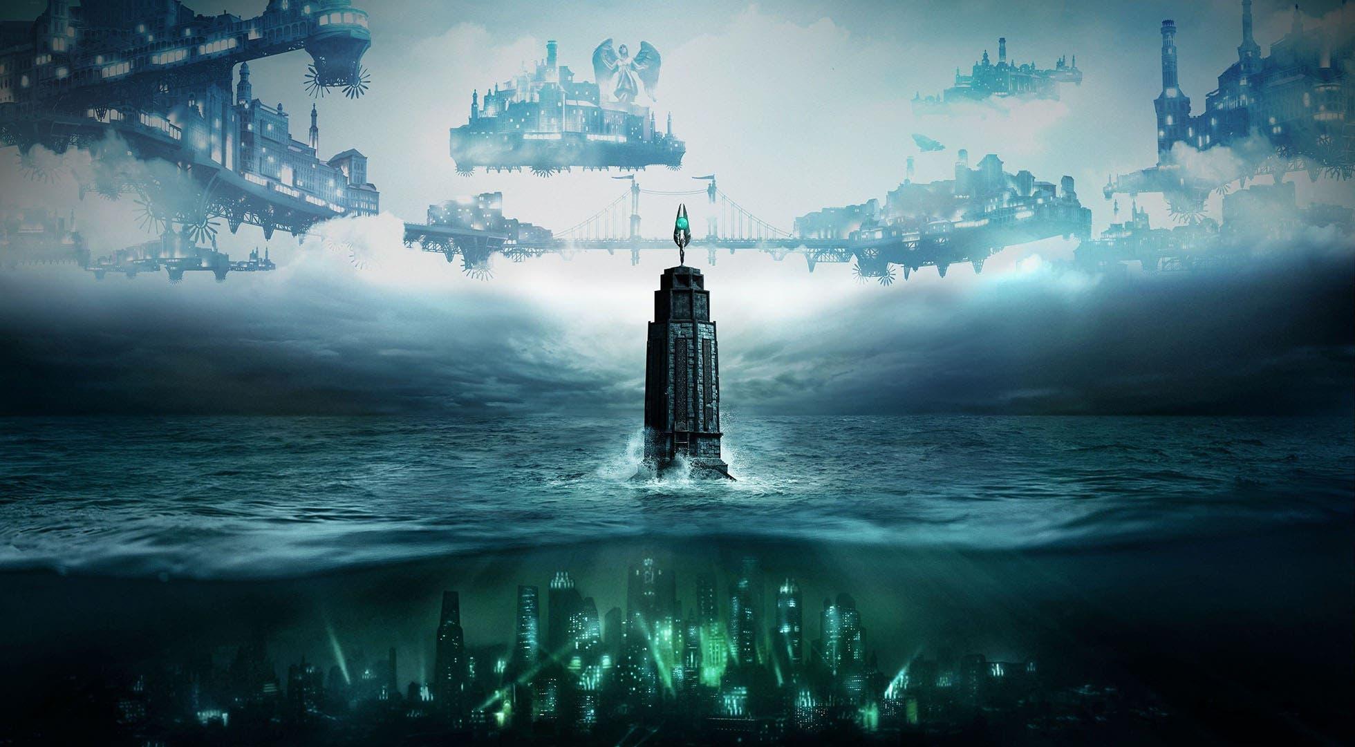 Bioshock 4 llegará a Xbox Series X y PS5 bajo una nueva ambientación 8