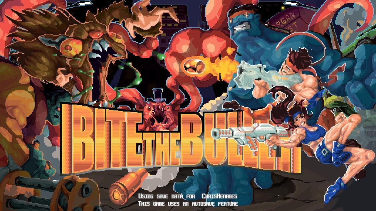 Análisis de Bite the Bullet - Xbox One 8