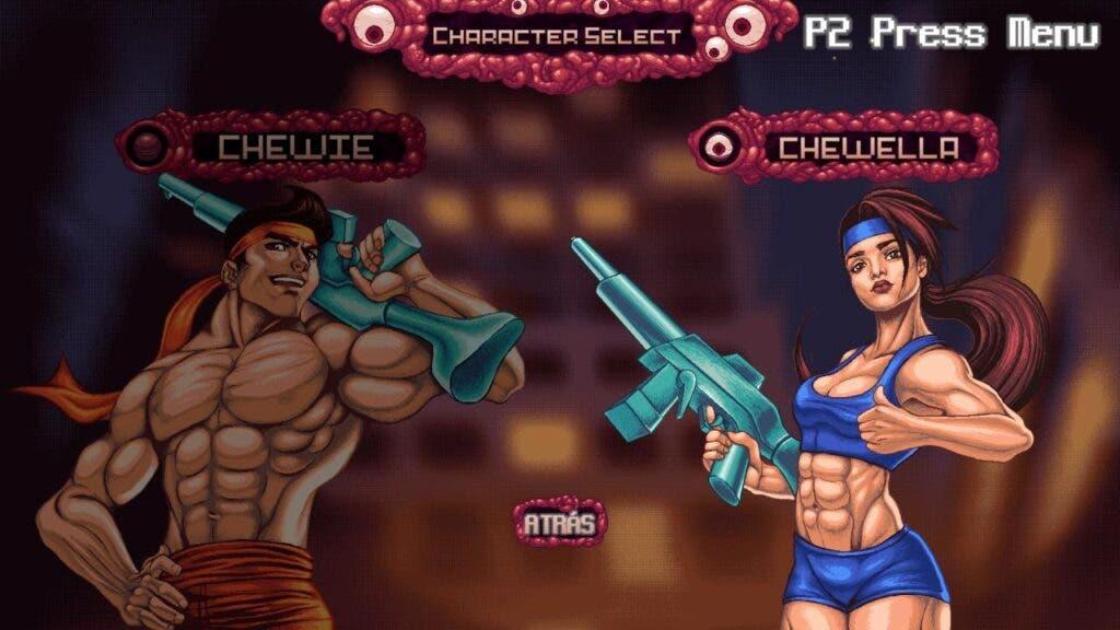 Análisis de Bite the Bullet - Xbox One 1