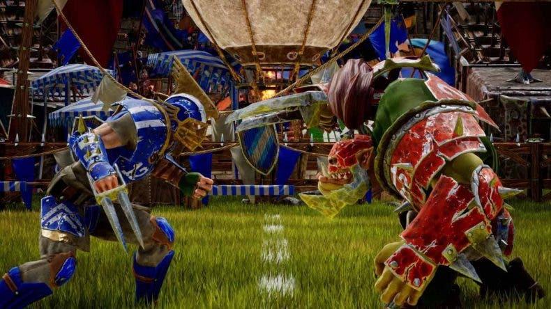 El tráiler de presentación de Blood Bowl 3 confirma versión de Xbox Series X 1