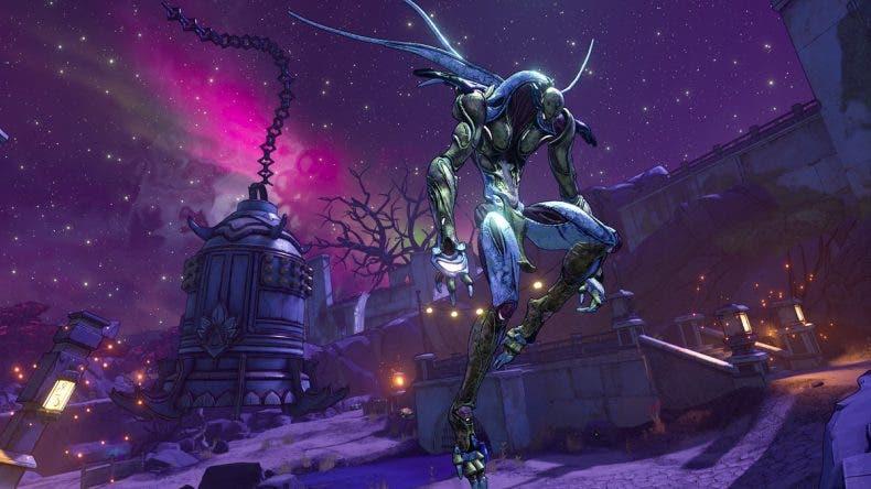 Borderlands 3 recibirá su último DLC de campaña en septiembre 1