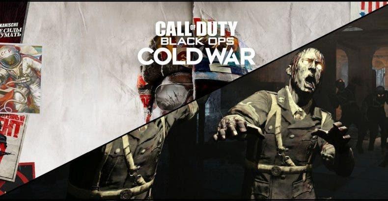 Call of Duty: Black Ops Cold War tendrá Zombis pero llegarán más tarde, según un rumor 1