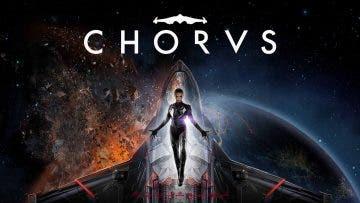 Así luce el gameplay de Chorus, la acción espacial de nueva generación 5