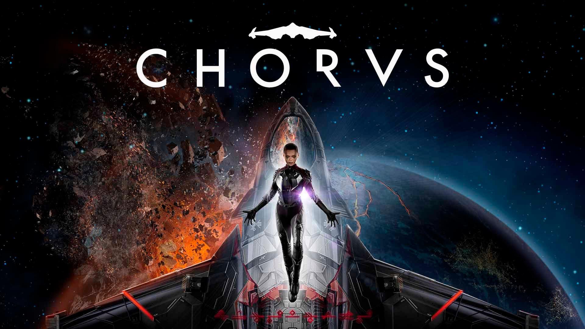 Chorus se lanzará este diciembre para Xbox 4