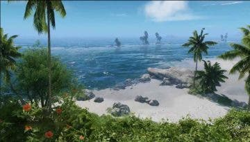 Crysis Remastered incluirá Ray Tracing en la versión de Xbox One X 4