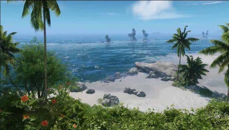 Crysis Remastered incluirá Ray Tracing en la versión de Xbox One X 1