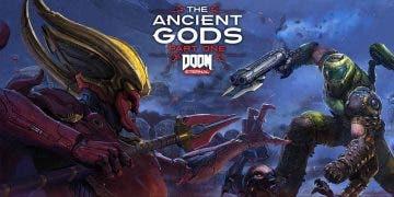 Doom Eternal presenta The Ancient Gods, la primera expansión para la campaña 5