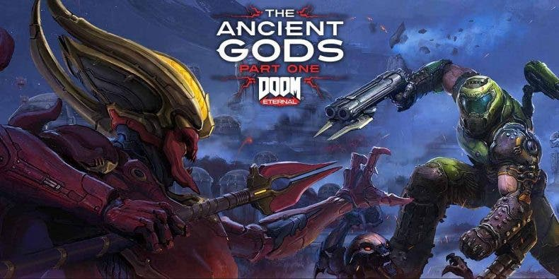 DOOM Eternal: The Ancient Gods no contará con Mick Gordon en la banda sonora