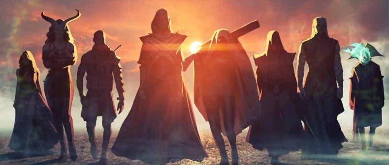 Bioware deja ver nuevo material del próximo Dragon Age 1