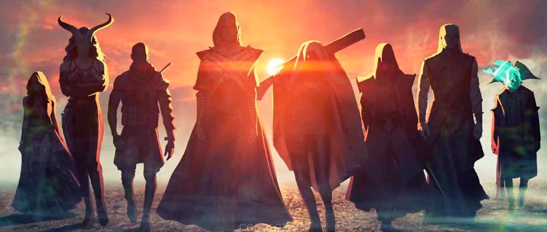 Los recursos de Anthem se destinarán al desarrollo de Dragon Age 4 13