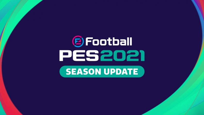 Messi y Cristiano Ronaldo comparten portada en PES 2021