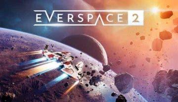 Everspace 2 se deja ver en un extenso gameplay centrado en los combates 1