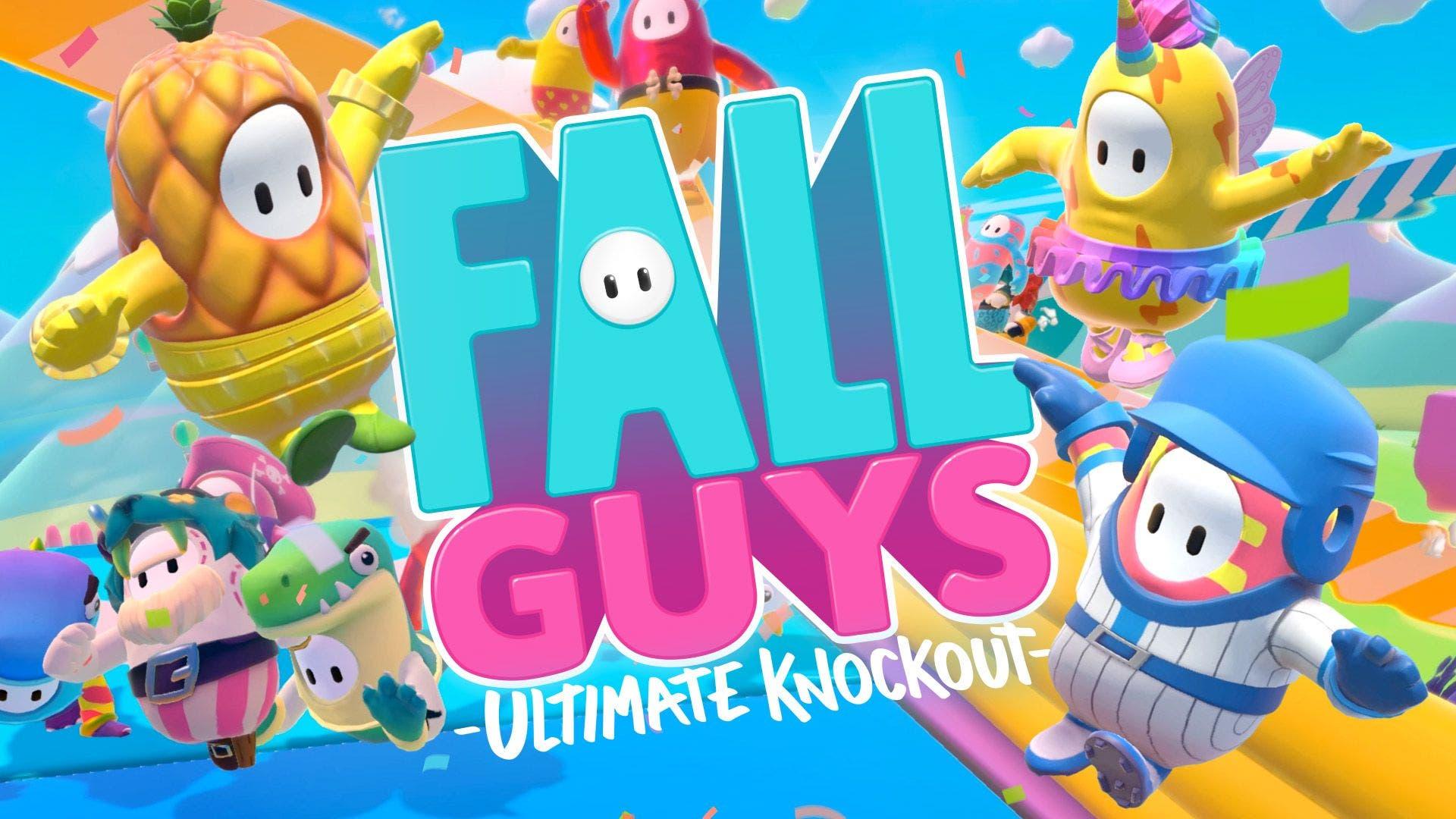 Mediatonic no descarta Fall Guys en Xbox One