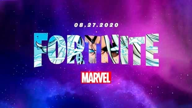 Marvel regresa a Fortnite para el segundo capítulo de la Temporada 4 1