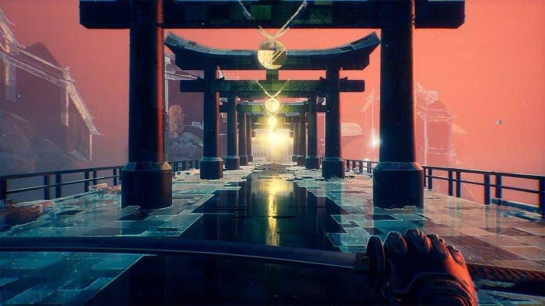 Ghostrunner expone su gameplay en la Gamescom 2020 1