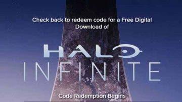 ¿Podría haberse descubierto la fecha de lanzamiento de Halo Infinite? 18