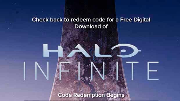 ¿Podría haberse descubierto la fecha de lanzamiento de Halo Infinite? 5