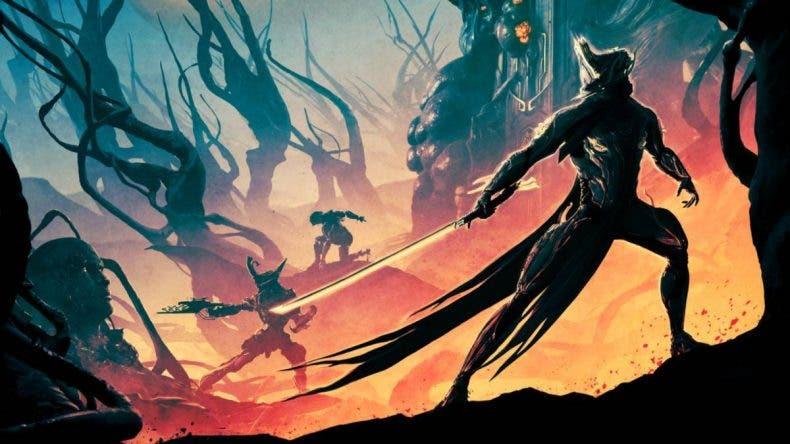 La expansión Heart of Deimos de Warframe llegará en agosto a Xbox One 1