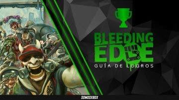 Guía de logros - Bleeding Edge 36