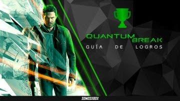 Guía de Logros - Quantum Break 37