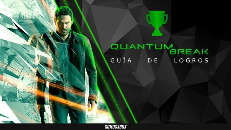 Guía de Logros - Quantum Break 1
