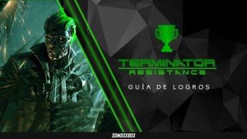 Guía de logros - Terminator: Resistance 10