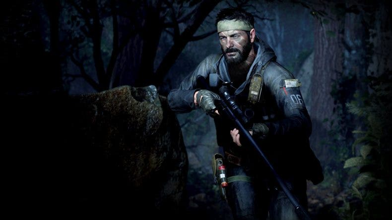 Call of Duty: Black Ops Cold War muestra su gameplay corriendo en la nueva generación 1
