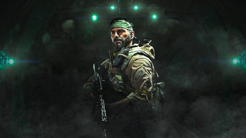 Filtrado gameplay del multijugador de Call of Duty: Black Ops Cold War mostrando el mapa de Miami 1