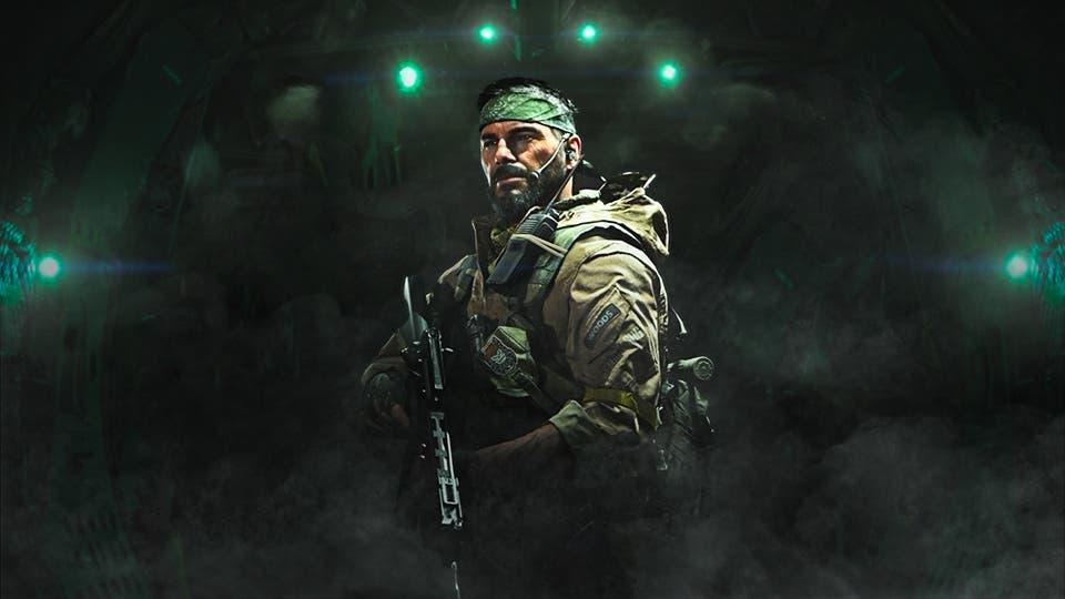 La primera temporada de Call of Duty: Black Ops Cold War ve retrasado su lanzamiento 2