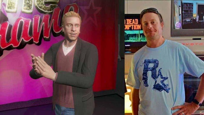 El veterano escritor y productor de Grand Theft Auto abandona Rockstar Games 1