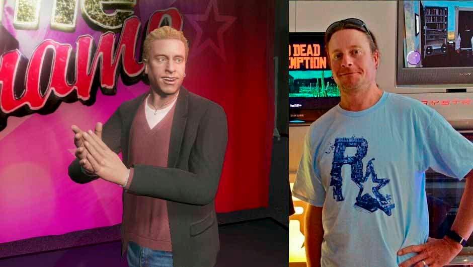 El veterano escritor y productor de Grand Theft Auto abandona Rockstar Games 2
