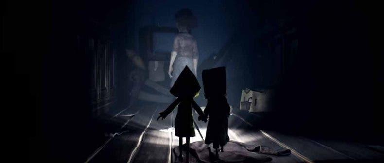 Little Nightmares II muestra su gameplay y confirma fecha de salida 1