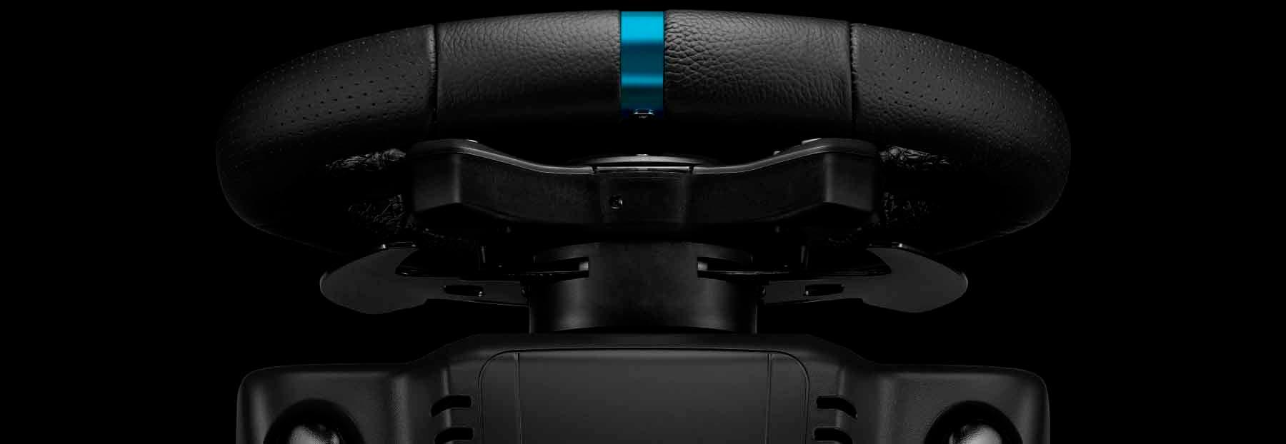 Análisis del Logitech G923 para Xbox One y PC 3