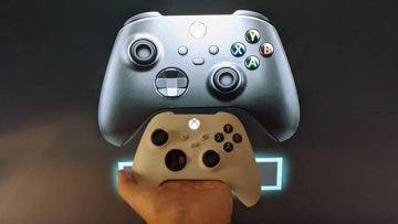 Comparan el mando de Xbox One con el de Xbox Series X para descubrir las principales diferencias 5