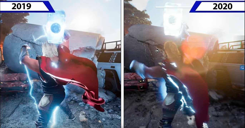 El director creativo de Marvel's Avengers no descarta la llegada de los X-Men 2