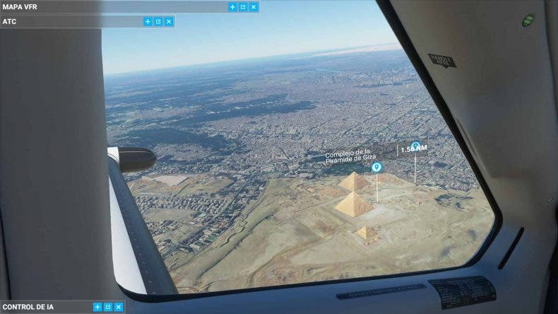 Microsoft Flight Simulator se convierte en el nuevo referente gráfico de PC 1