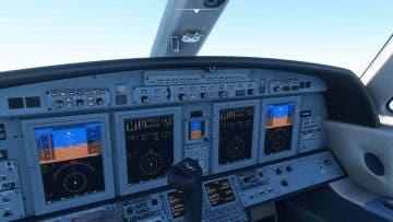 Nuevo tráiler de Microsoft Flight Simulator expone la integración de la Realidad Virtual 8