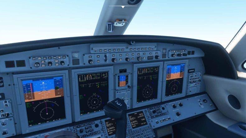 Nuevo tráiler de Microsoft Flight Simulator expone la integración de la Realidad Virtual 1