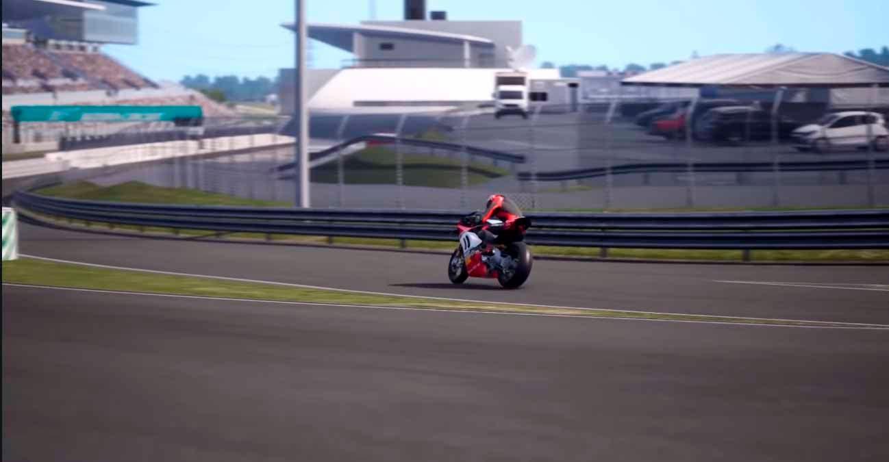 RIDE 4 expone su modo carrera en un nuevo vídeo de desarrollo 2