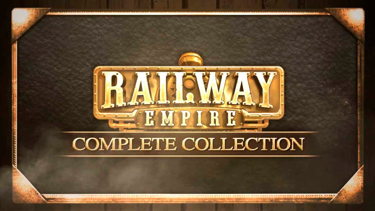 Análisis de Railway Empire: Complete Collection - Xbox One 3