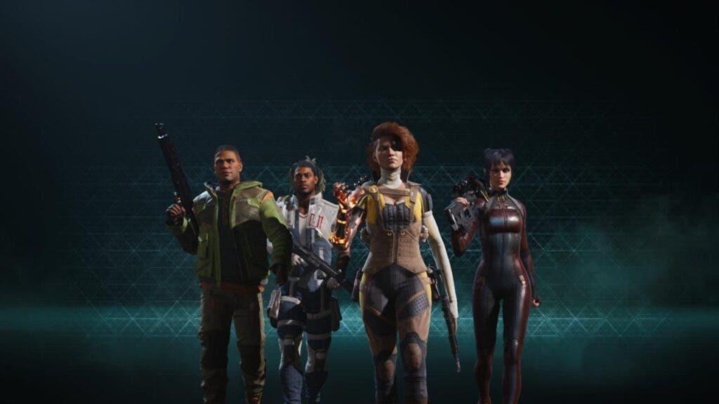 Análisis de Rogue Company - Xbox One 1