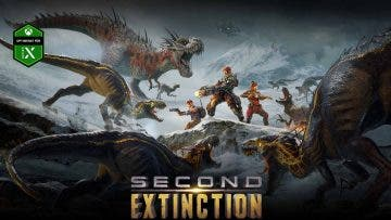 Second Extinction iniciará su Early Access el mes que viene y llegará a Xbox Series X en 2021 1