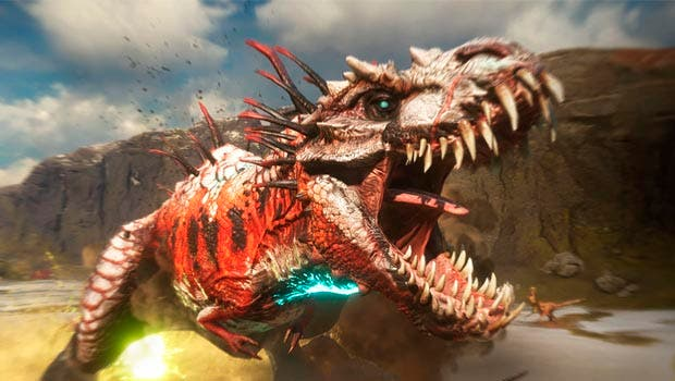 Second Extinction muestra su potente acción en un extenso gameplay 2