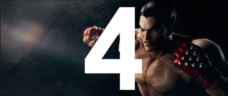 Tekken 7 confirma la llegada de una cuarta temporada 1