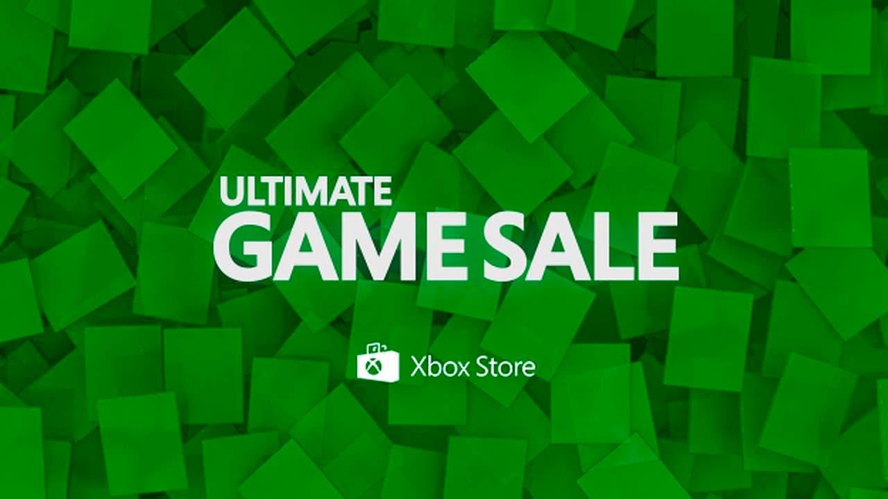 Las ofertas de las Xbox 2020 Ultimate Sale que no puedes desaprovechar 3