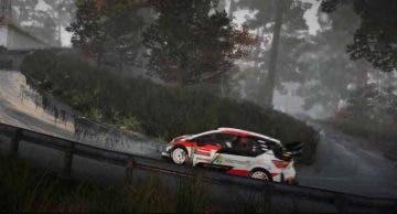 WRC 9 recibe su primera actualización con nuevas etapas y el modo foto 13