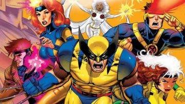 Los creadores de Mortal Kombat podrían estar desarrollando un juego de lucha de Marvel 5