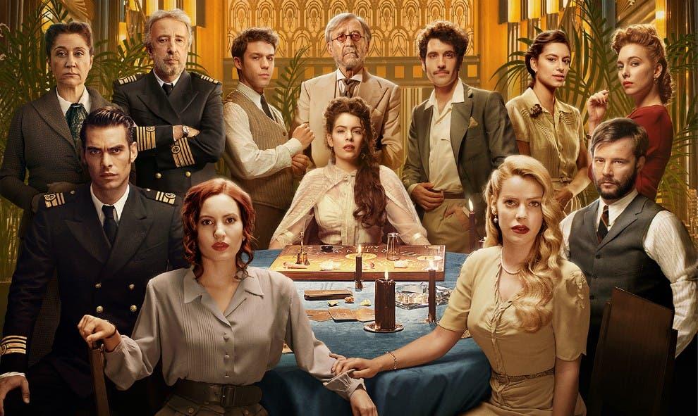 Esta semana en Netflix: Del 3 al 9 de agosto 3