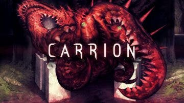 Análisis de Carrion - Xbox One 1