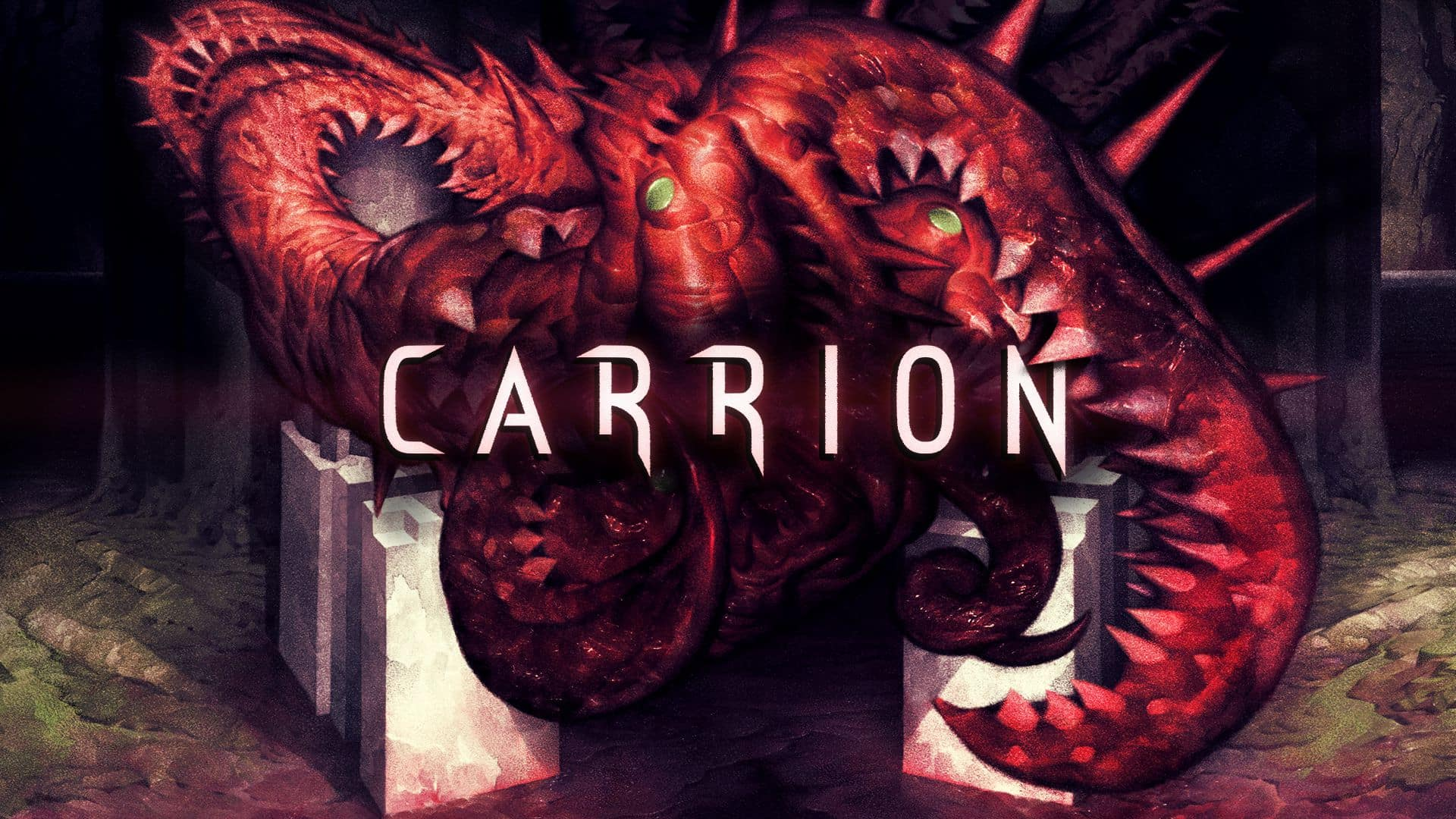 Análisis de Carrion - Xbox One 2